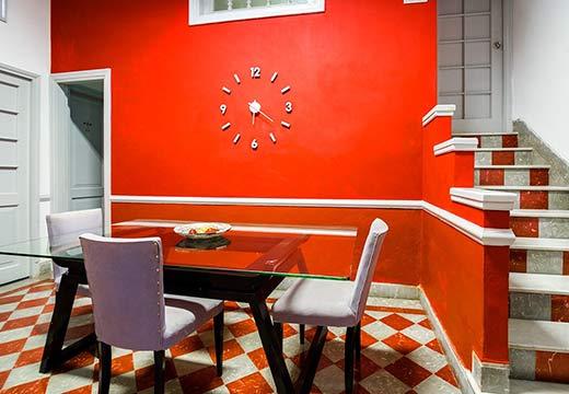 Mini Hotel Vespucio. Renta en el Vedado