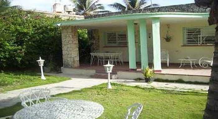 Casa Amada guanabo