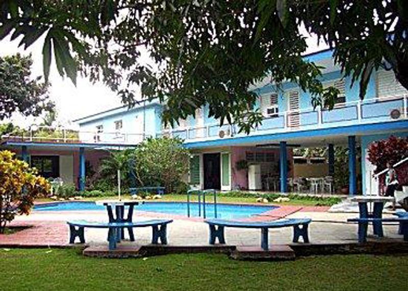 Casa Joaquín y Rebeca