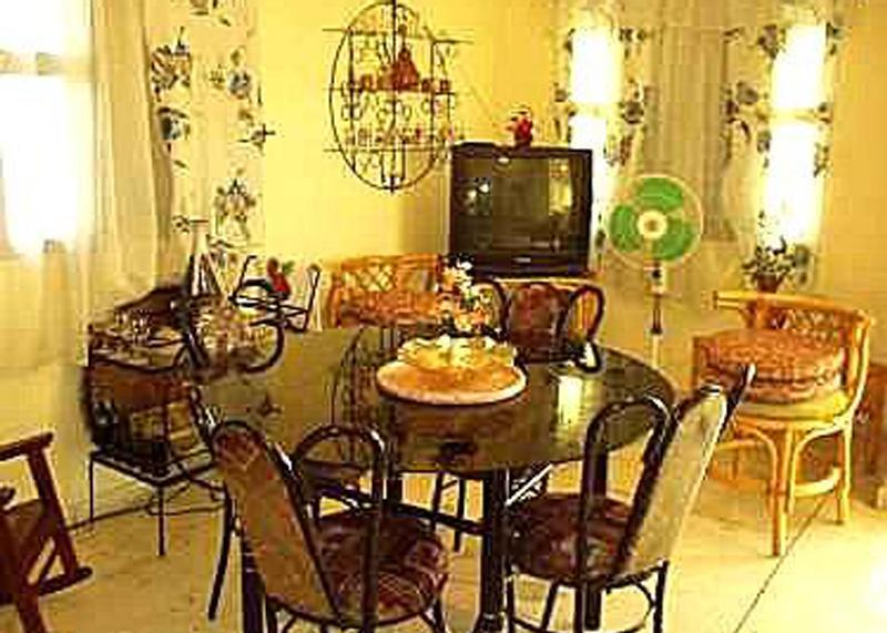 Apartamento Villa Llerena