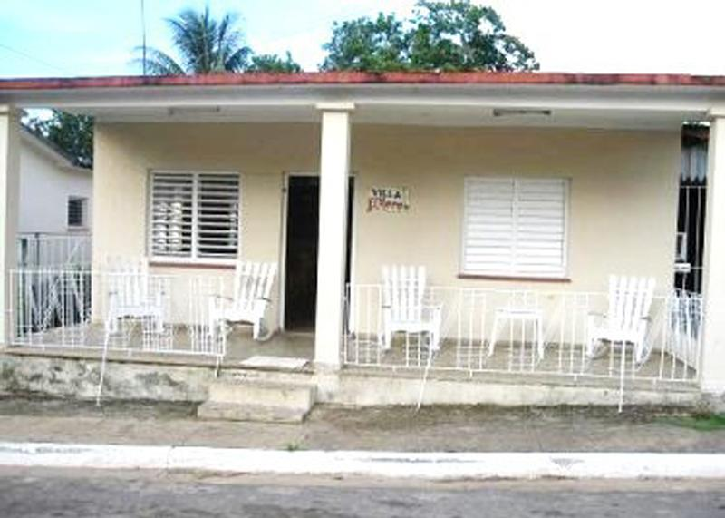 Villa El Morro