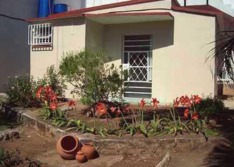 Casa Natacha