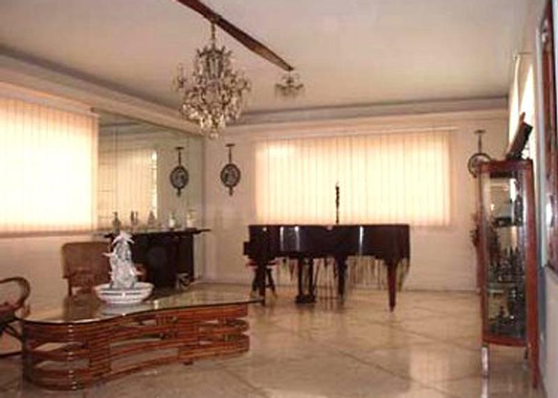 Casa Ordaz