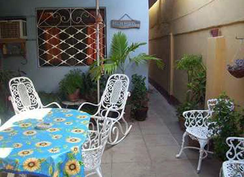 Hostal Casa Pablo