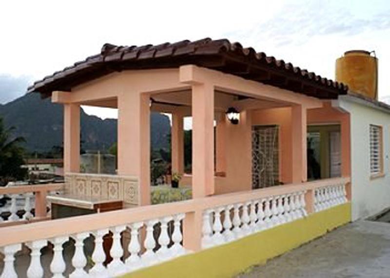 Villa Los Panaderos
