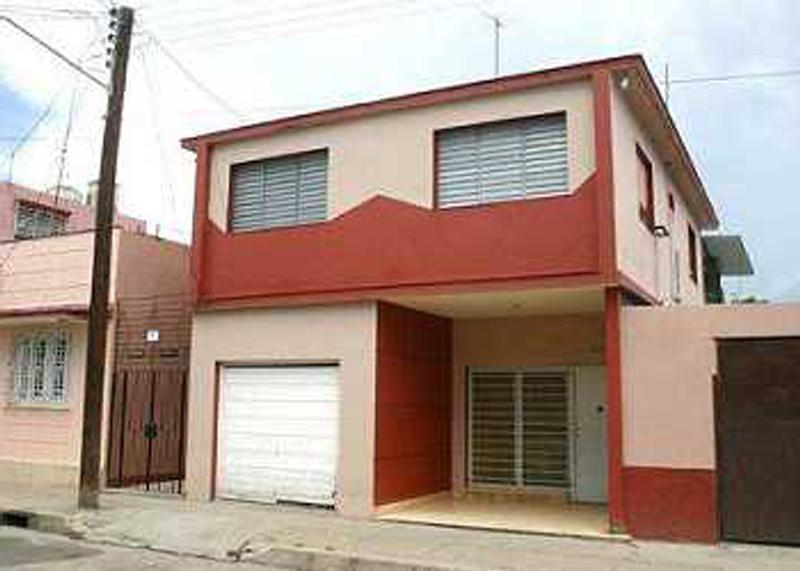 Casa Raquel y Osmany