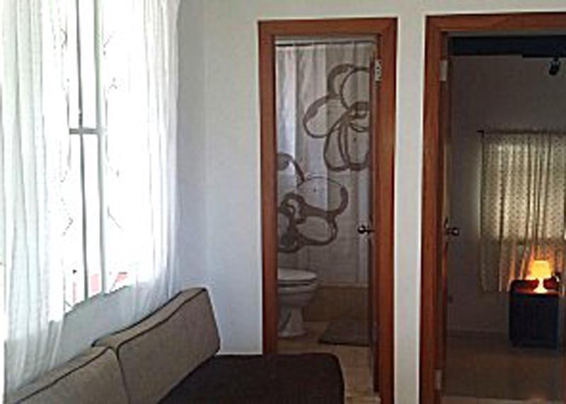 Apartamento La Robla