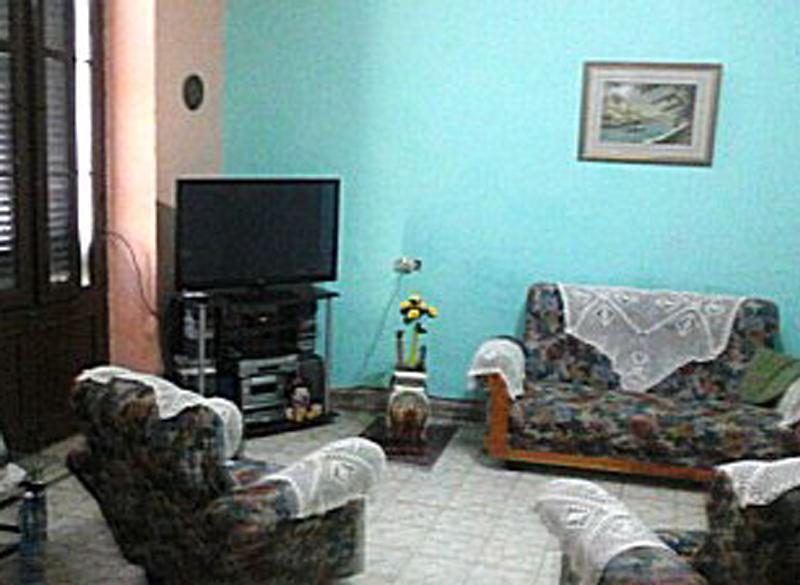 Casa Rosa María
