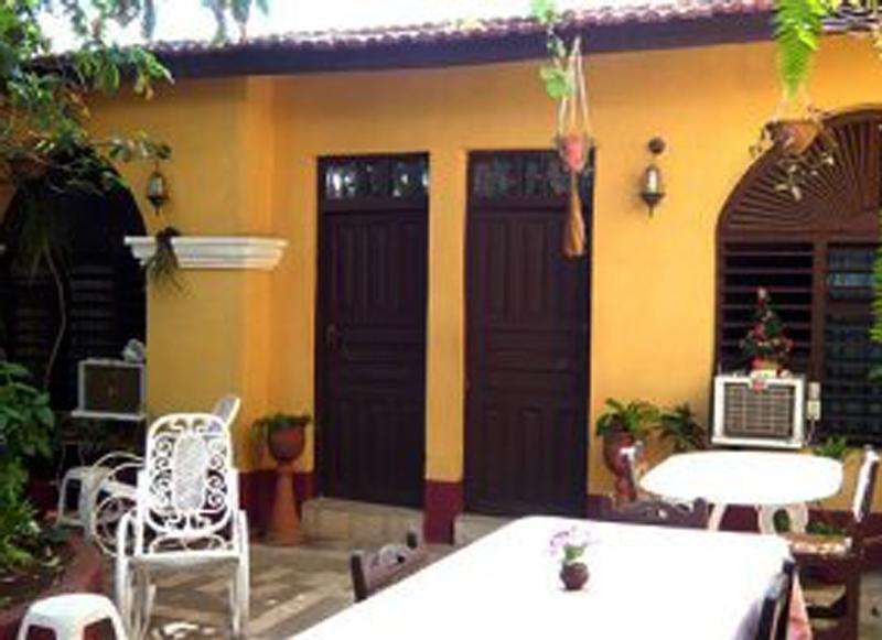 Casa Valdivia